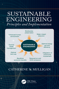Sustainable Engineering : Principles and Implementation