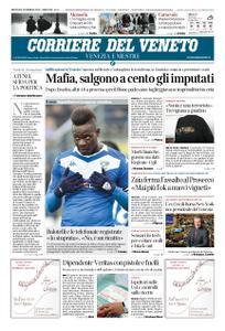 Corriere del Veneto Venezia e Mestre – 19 febbraio 2020