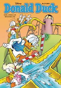 Donald Duck - 27 juni 2019
