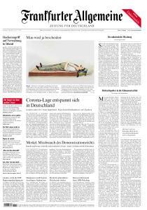 Frankfurter Allgemeine Zeitung - 15 Mai 2021