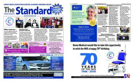 The Standard Chester & District – June 28, 2018