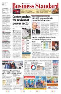 Business Standard - March 8, 2019
