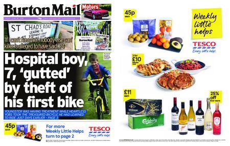 Burton Mail – June 28, 2019
