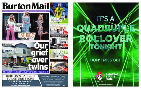 Burton Mail – March 09, 2019