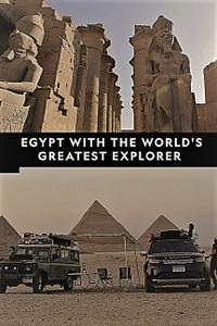 Nat. Geo. - Egypt With the Worlds Greatest Explorer: No Man's Land (2019)