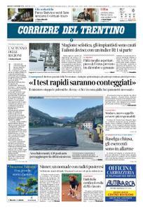 Corriere del Trentino – 17 novembre 2020