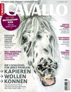 Cavallo – Dezember 2018