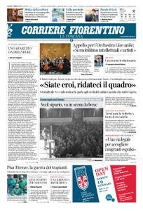 Corriere Fiorentino La Toscana – 03 gennaio 2019