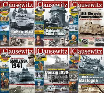 Clausewitz - Full Year 2019 Collection