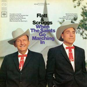 Flatt and Scruggs - When The Saints Go Marching In (1966/2016) [Official Digital Download 24/192]