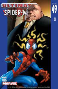 Ultimate Spider-Man v1 049 2004 digital