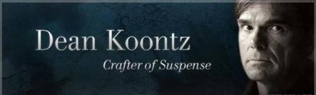 73 Books by Dean Koontz