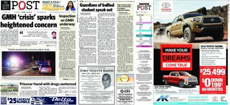 The Guam Daily Post – April 24, 2018