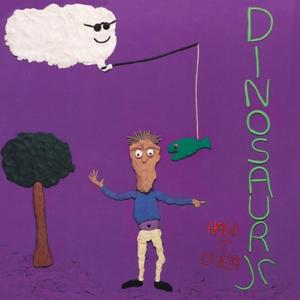 Dinosaur Jr. - Hand It Over (Expanded & Remastered Edition) (1997/2019)