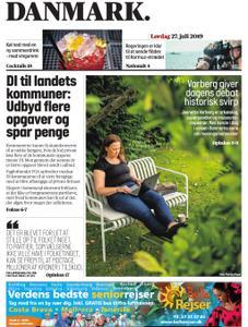 JydskeVestkysten Varde – 27. juli 2019