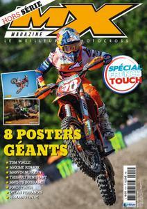 MX Magazine - août 2021