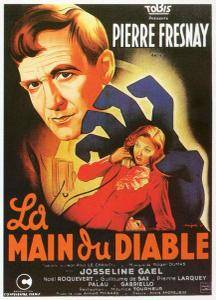 La Main du Diable / Carnival of Sinners (1943)