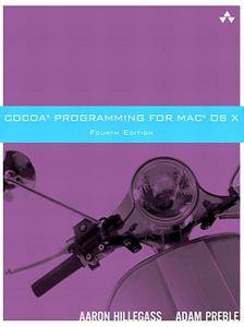 Cocoa Programming for Mac OS X  (Repost)