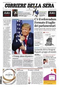 Corriere della Sera – 19 dicembre 2019