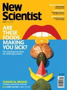 New Scientist International Edition - September 15, 2018