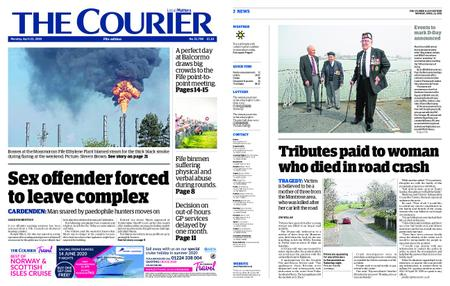 The Courier Fife – April 22, 2019