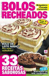 Bolos Recheados - Brazil - Year 2, Number 2 - 2016