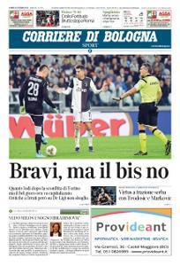 Corriere di Bologna – 21 ottobre 2019