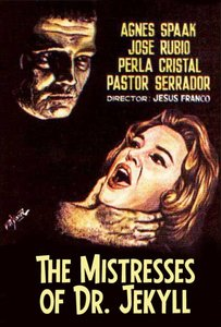 The Mistresses of Dr. Jekyll [Les Maitresses du Dr Jekyll] 1964 Repost