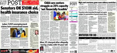 The Guam Daily Post – June 16, 2020