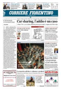 Corriere Fiorentino La Toscana – 20 dicembre 2019