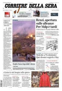 Corriere della Sera - 30 Ottobre 2017