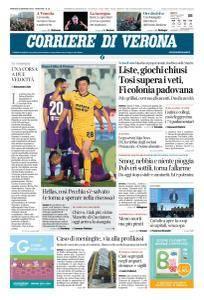 Corriere di Verona - 30 Gennaio 2018