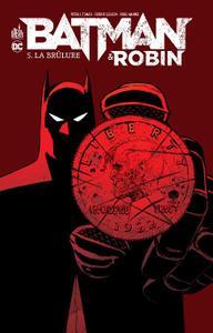 Batman et Robin T05