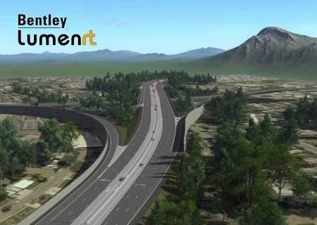 Bentley LumenRT CONNECT Edition V16 Update 5