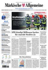 Neue Oranienburger Zeitung - 11. Oktober 2017