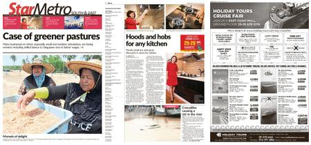 The Star Malaysia - Metro South & East – 24 April 2019