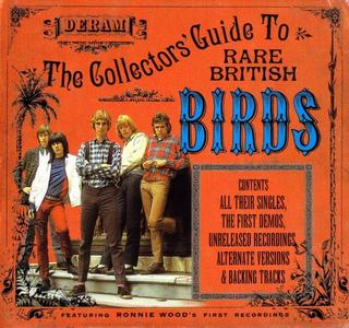 The Birds - The Collectors' Guide To Rare British Birds (1999)