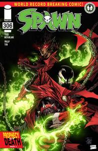 Spawn 306 (2020) (Digital-Empire
