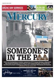 Illawarra Mercury - April 24, 2019