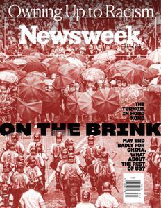 Newsweek USA - August 30, 2019