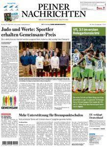 Peiner Nachrichten - 18. Mai 2018