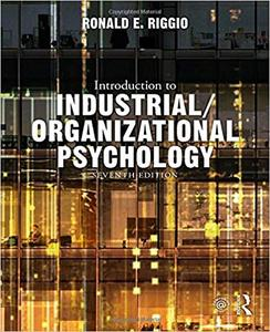 Introduction to Industrial/Organizational Psychology 7th Edition