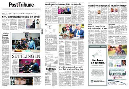 Post-Tribune – August 14, 2018