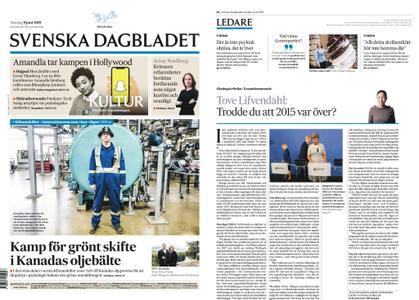 Svenska Dagbladet – 09 juni 2019