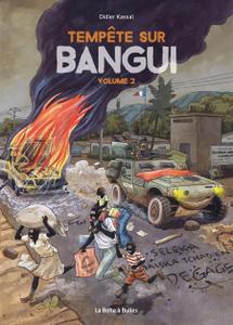 Tempête Sur Bangui - Tome 2
