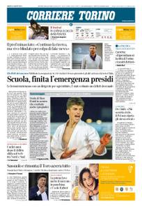 Corriere Torino – 24 agosto 2019