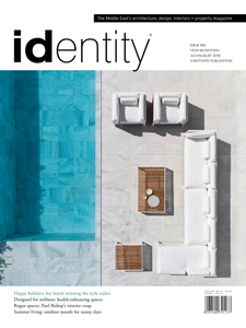 Identity - July/August 2019