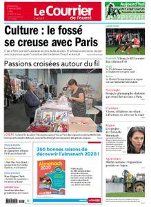 Le Courrier de l'Ouest Cholet – 02 février 2020