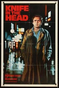 Knife in the Head (1978)