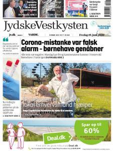 JydskeVestkysten Varde – 19. juni 2020